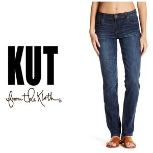 Kut from the Kloth Boyfriend Jeans👖